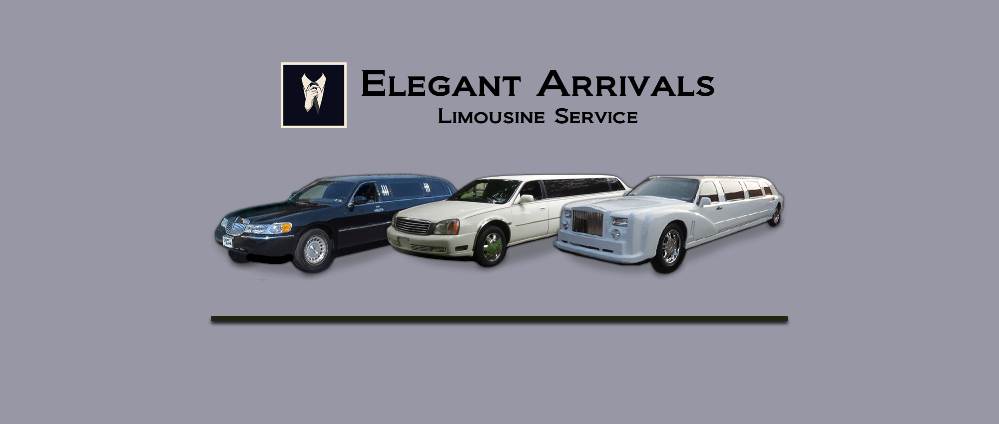 Elegant Arrivals