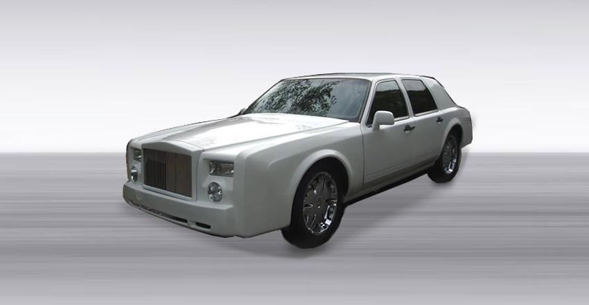 Phantom Rolls Clone