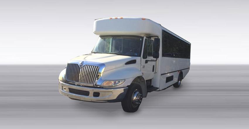 Large Party Bus II